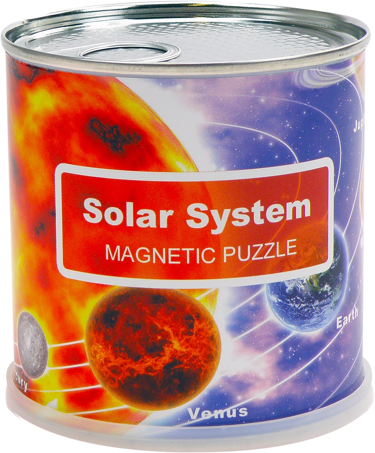 Solar System magnets