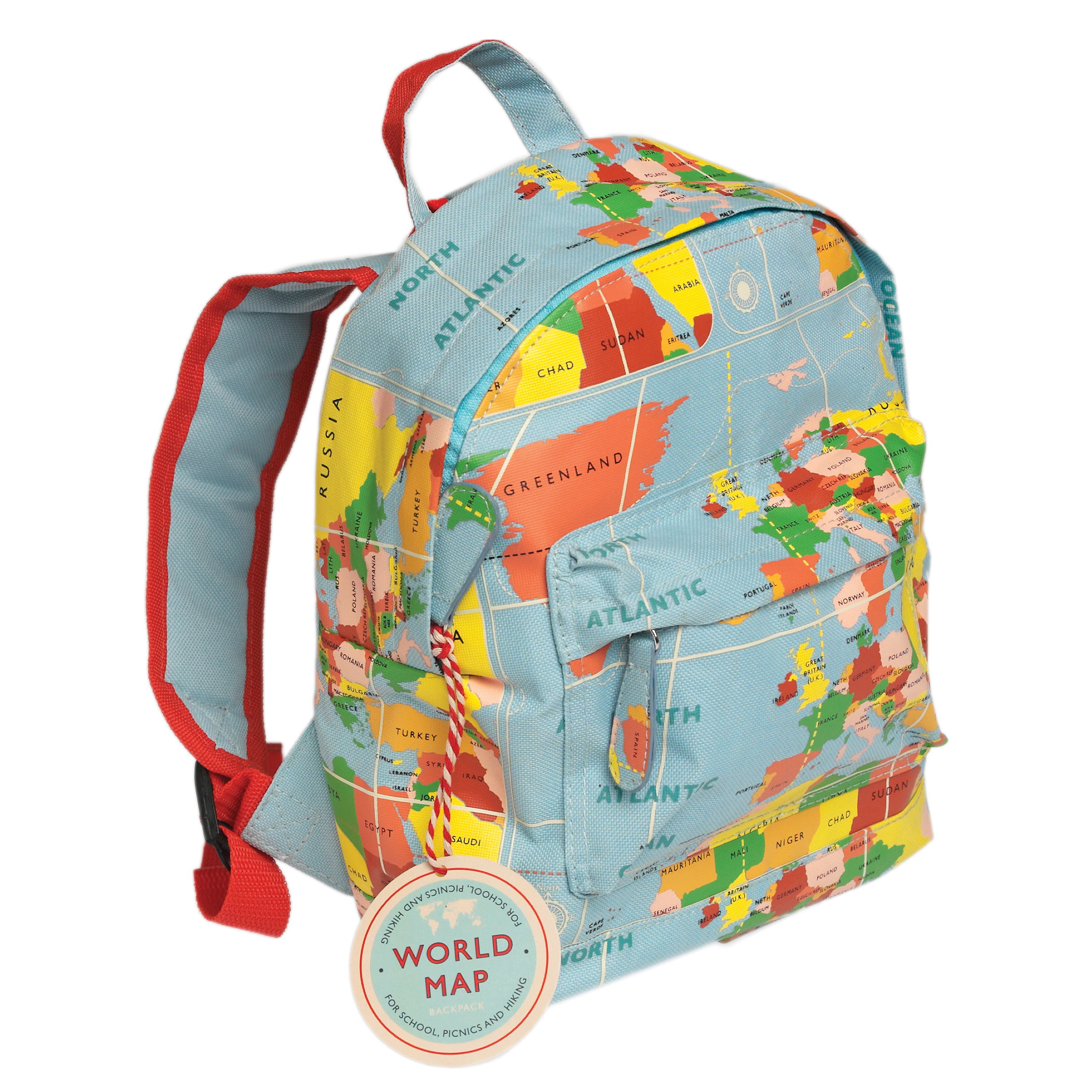 Mini Children's Back Pack