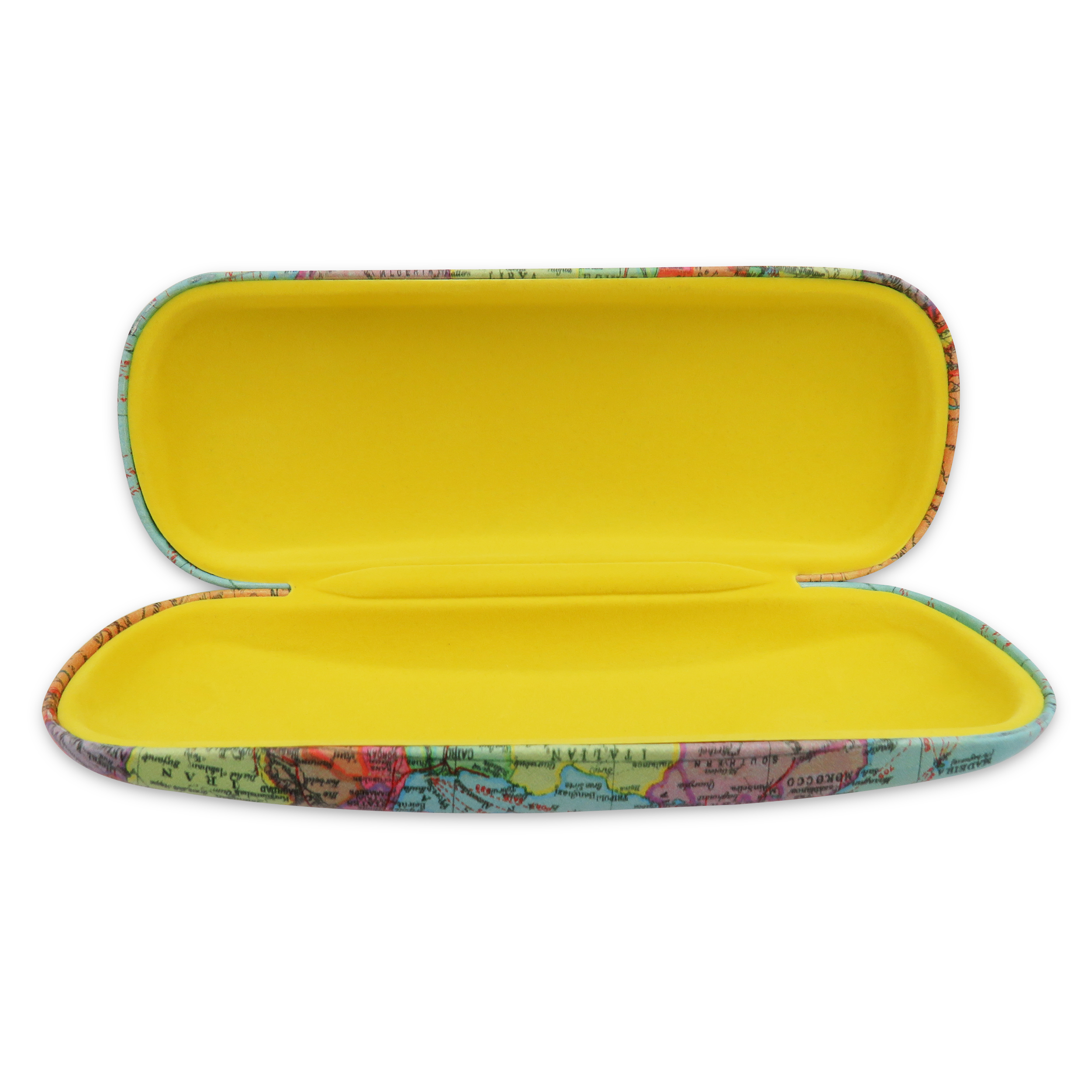 Glasses case_open