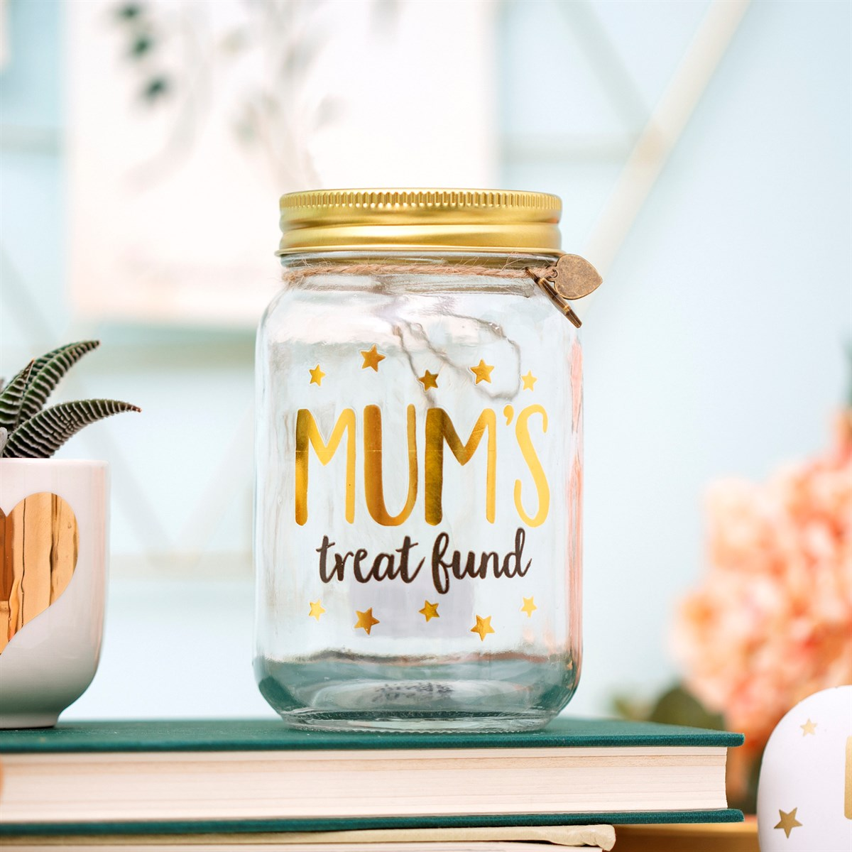 Mum's Treat Fund