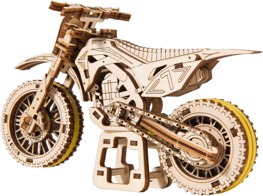 Motocross side 2