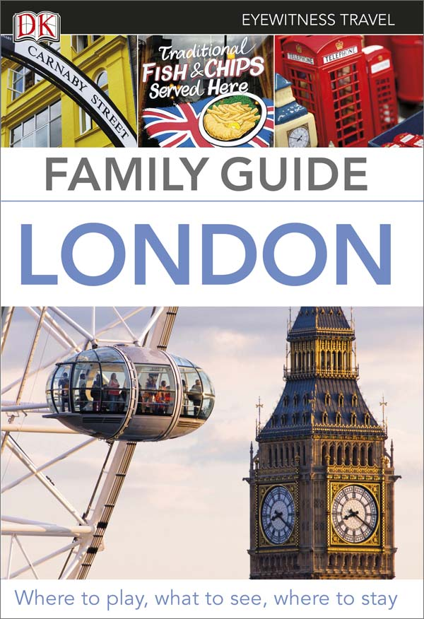 Family Guide London