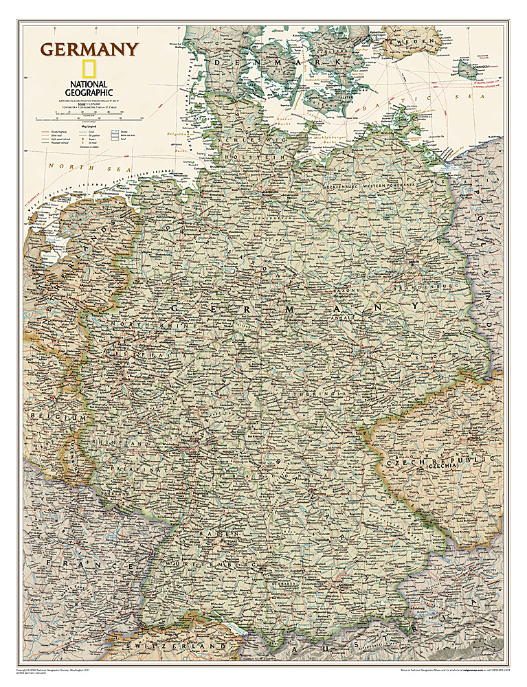 Germany (antique)