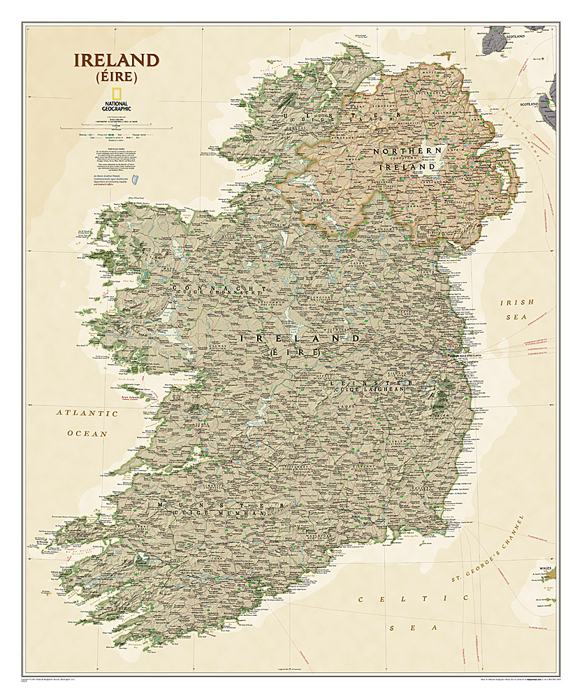 Ireland (antique)