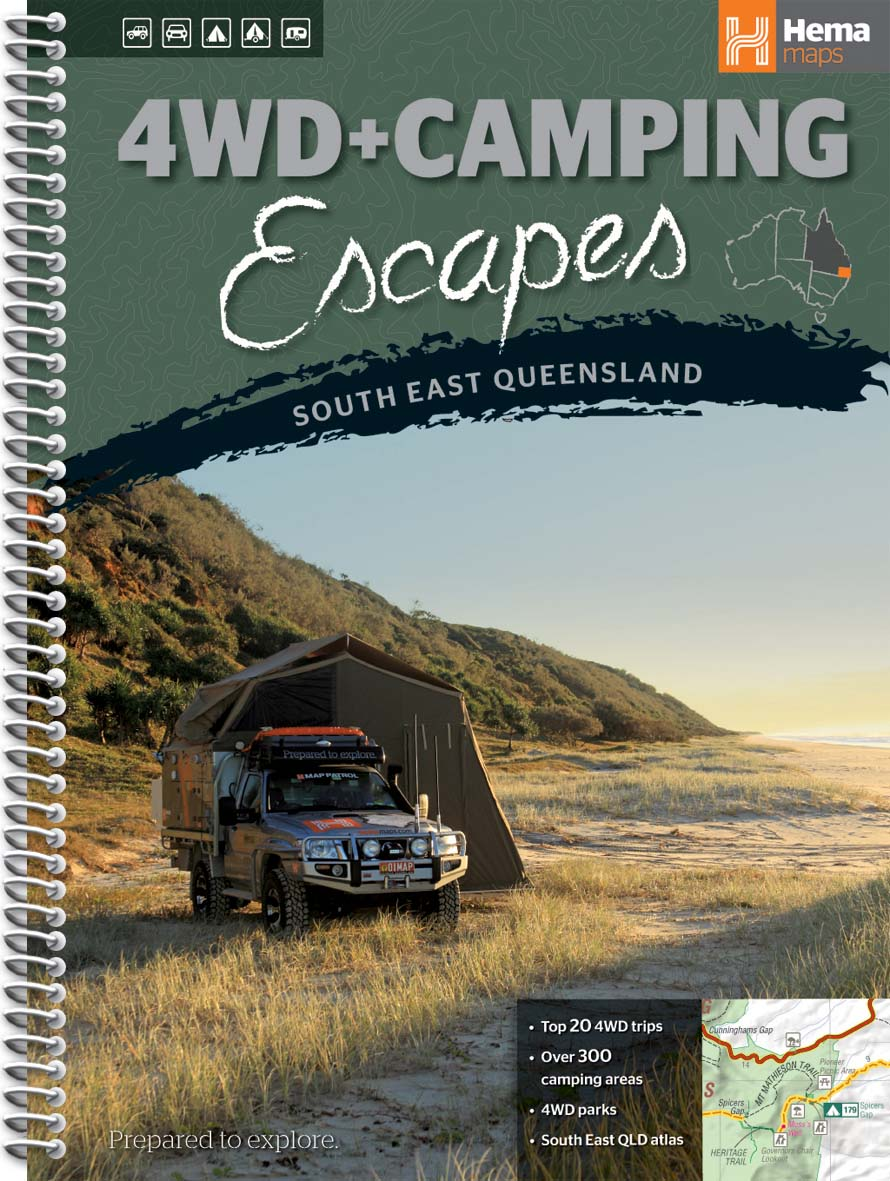 4WD & Camping escapes QLD