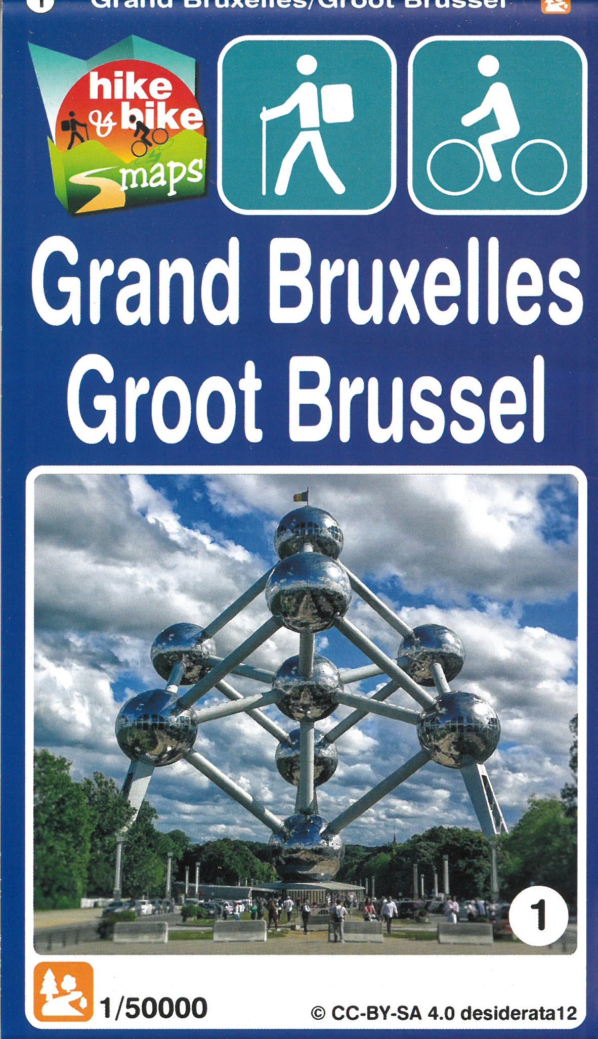 Grand Bruxelles - Groot Brussel