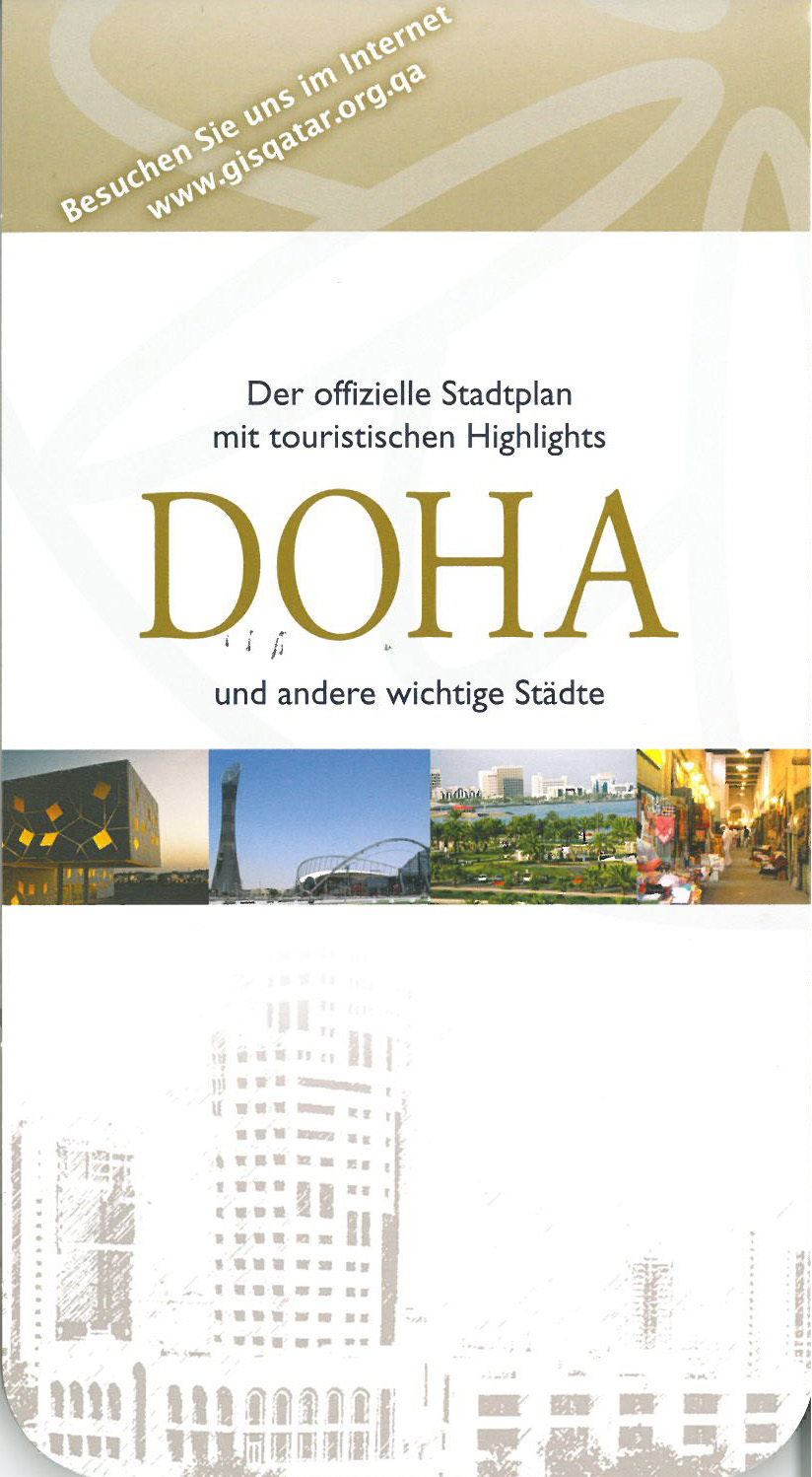 Qatar Doha German