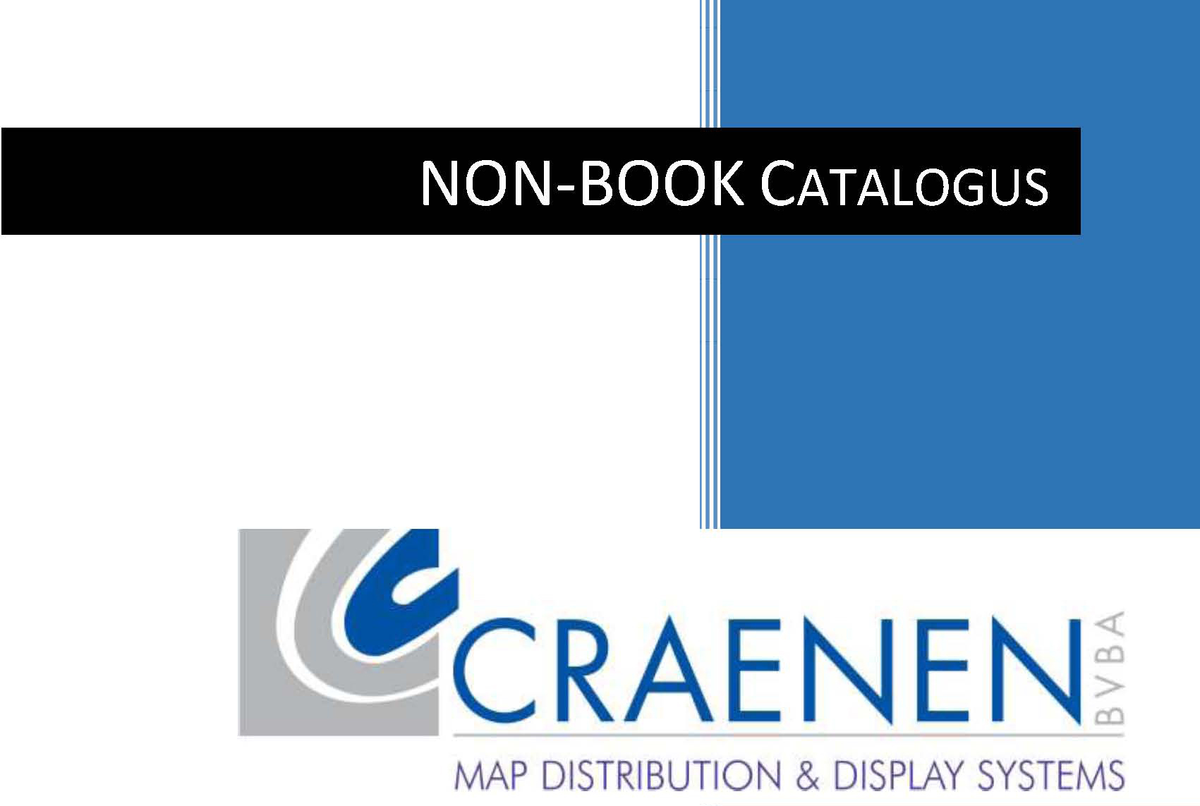 Non-Book Catalogus